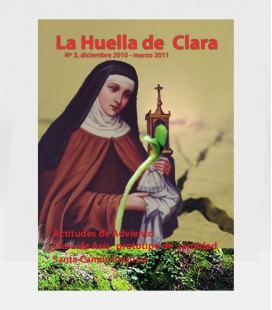Nº2 - La Huella de Santa Clara