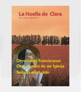 Nº 7 - La Huella de Clara