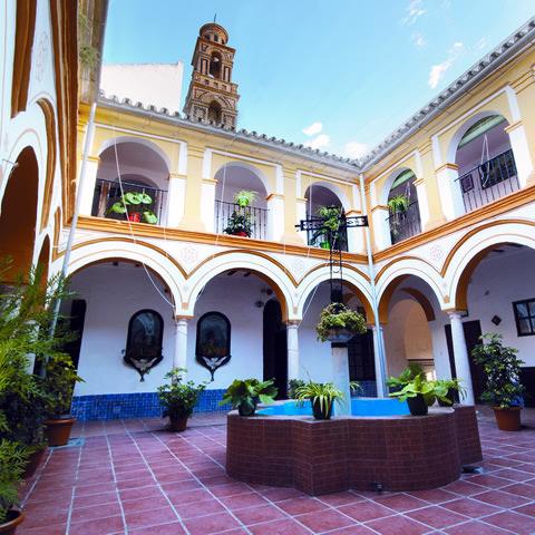 Monasterio de La Purísima Concepción