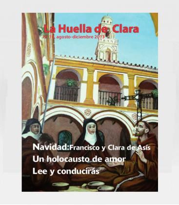 Nº 10 - La Huella de Clara