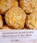 Delicias de Almendra