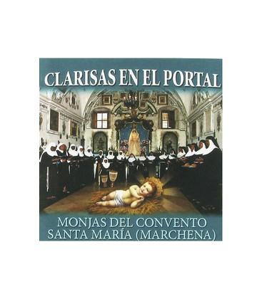 Clarisas en el Portal (CD)