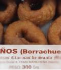 Pestiños Borrachuelos