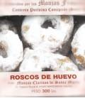 Roscos de Huevo