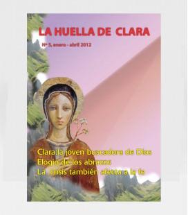 Nº 5 - La Huella de Clara
