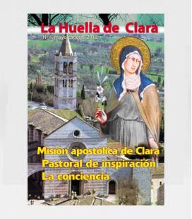 Nº 6 - La Huella de Clara